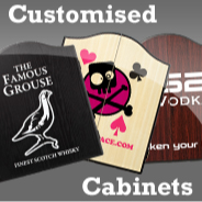 Customised Cabinets