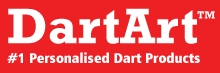 DartArt #1 Personalised Dart Products